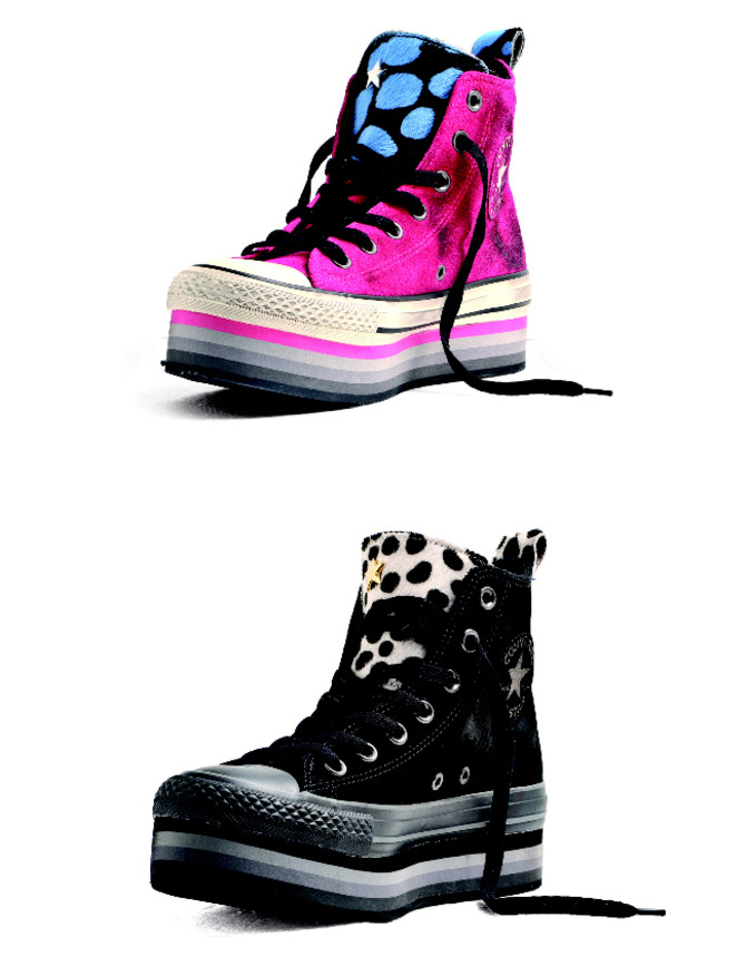Converse Holiday Limited Edition