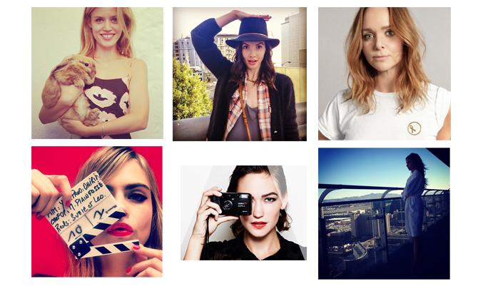 I dieci account Instagram da seguire nel 2014