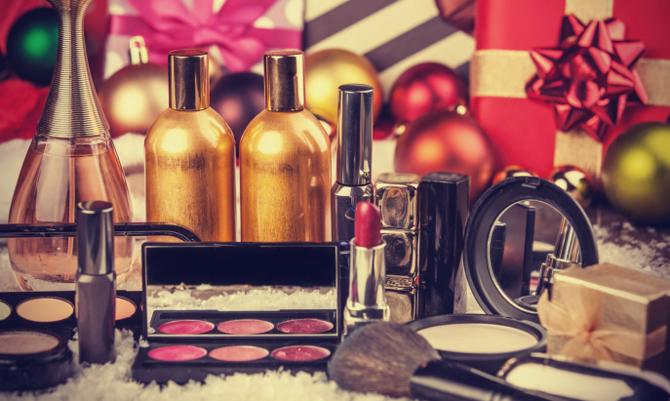 Montagne di trucco per le self-made make-up artist