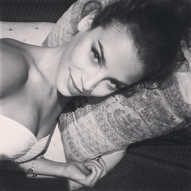 Selfie Eva Shaw
