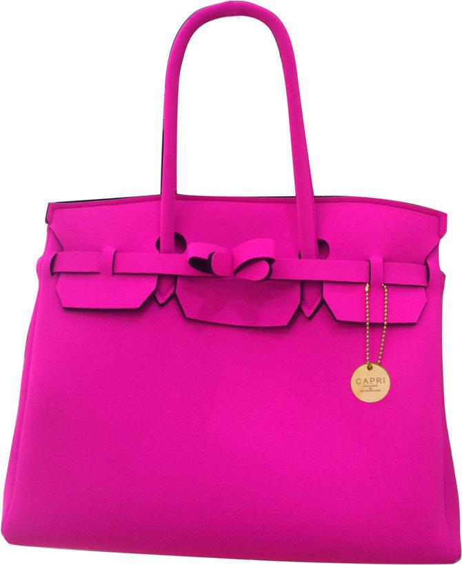 I'm the Capri Bag