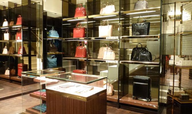 Boutique monomarca Brescia