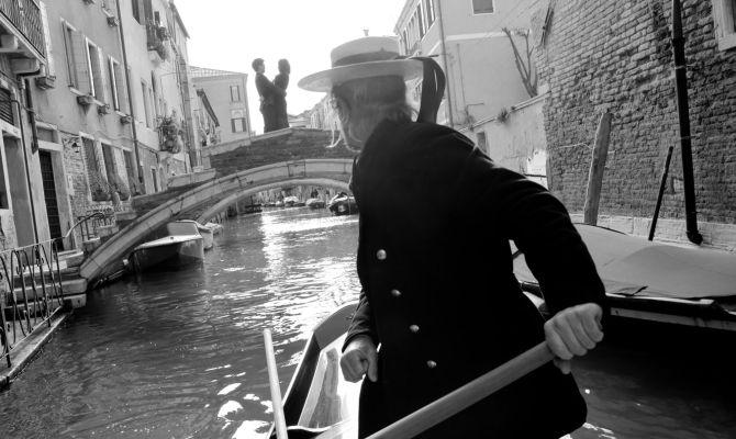 Una Venezia inedita con Louis Vuitton