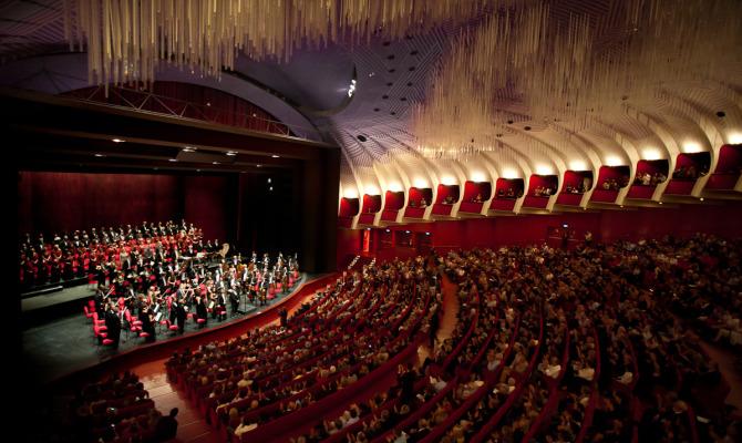 Il Regio di Torino celebra Verdi con Eataly