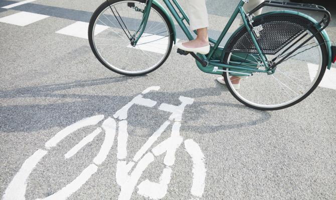 Parigi bici