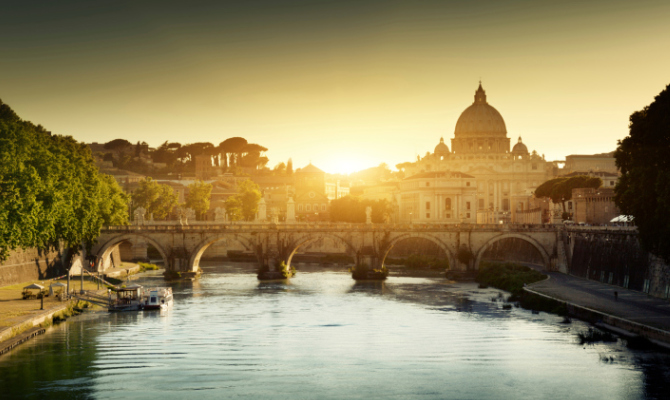La Roma della Grande Bellezza - www.stile.it