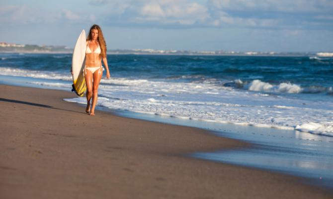 Alla scoperta del Surf in Europa