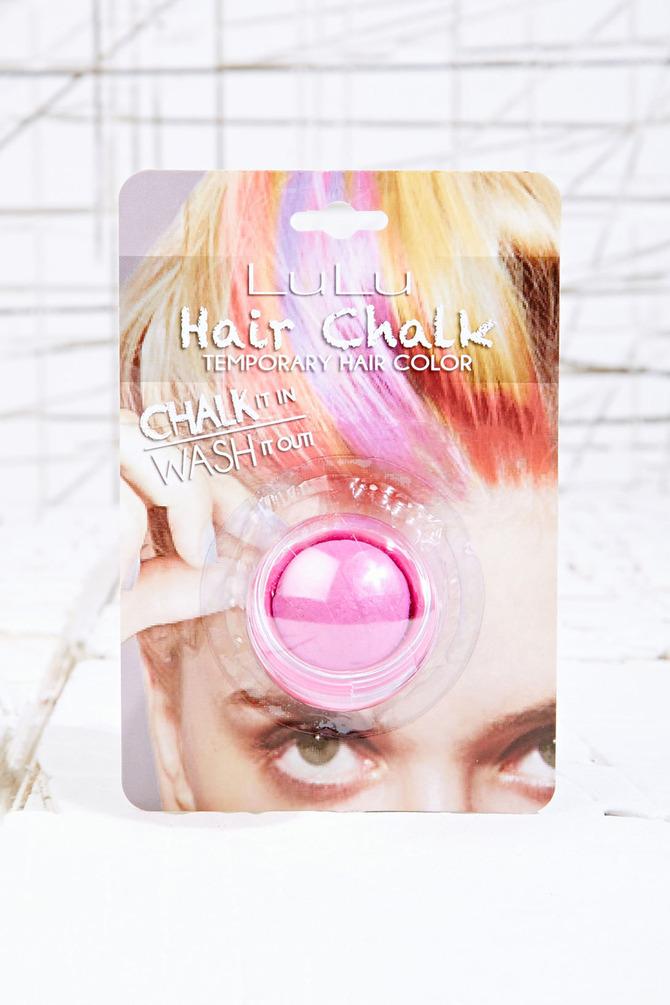 Hair-chalk by LuLu