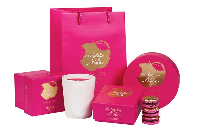 Macaron di Nina Ricci