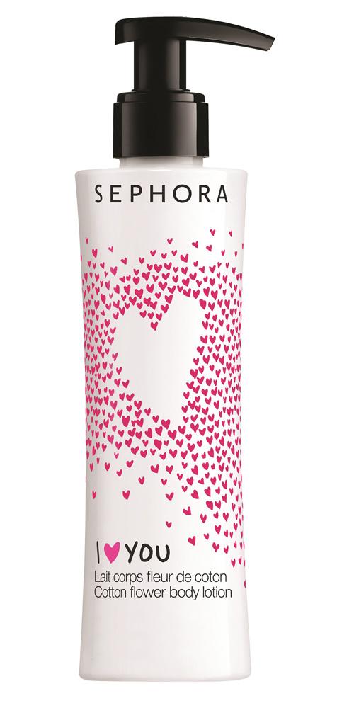 Crema corpo Sephora