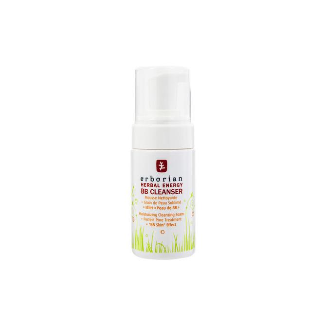 Herbal Energy BB Cleanser di Erborian