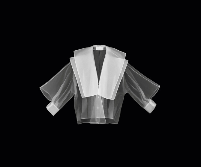 Camicia di Gianfranco Ferré