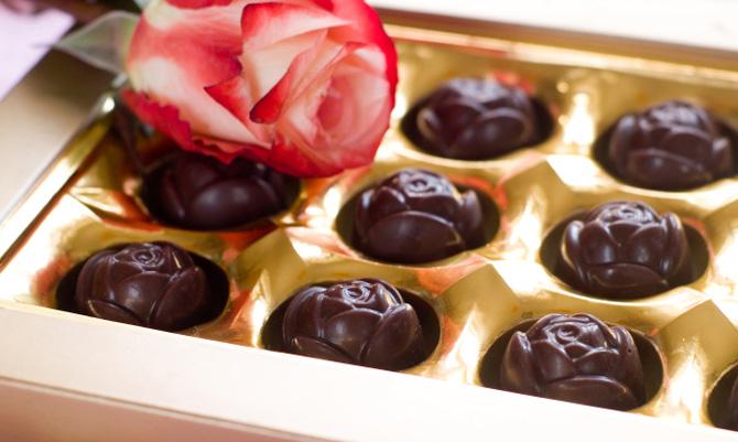 Confezioni super-dolci da gustare in due