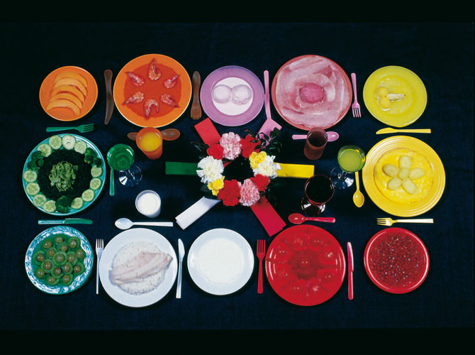 Le régime chromatique