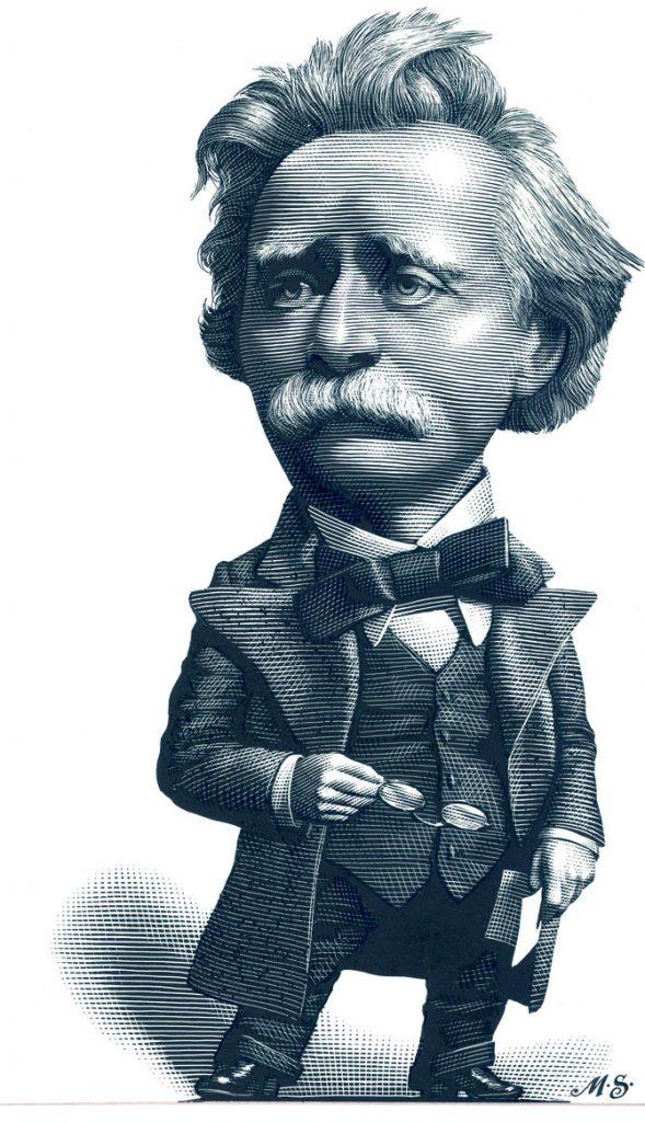 Edvard Grieg, 1996