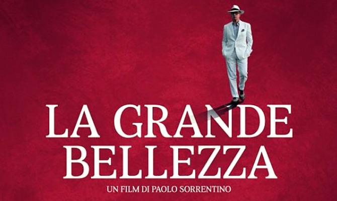 Sorrentino trionfa ai Golden Globe Awards