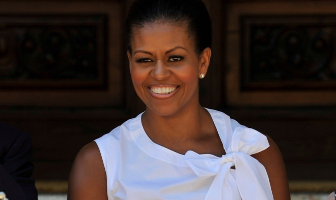Tanti auguri Michelle