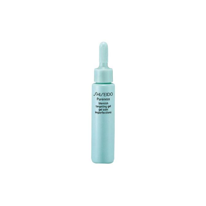 Blemish Targeting Gel di Shiseido