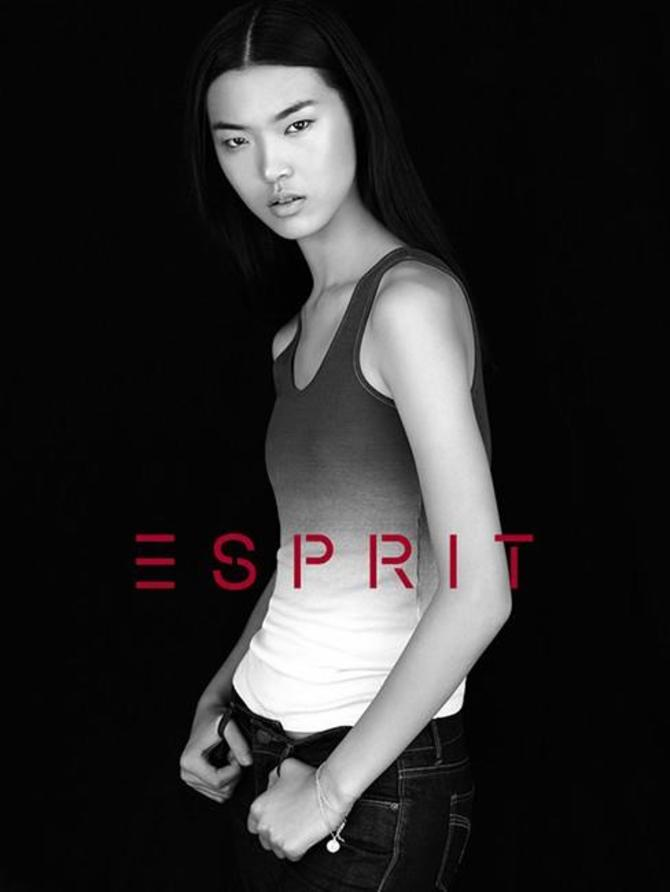 Tian Yi per Esprit