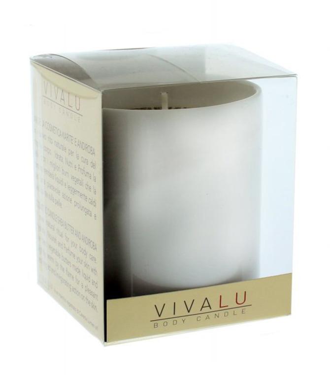 Candela corpo Vivalu