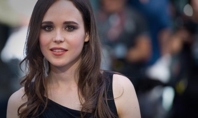 Ellen Page e le star che fanno coming out