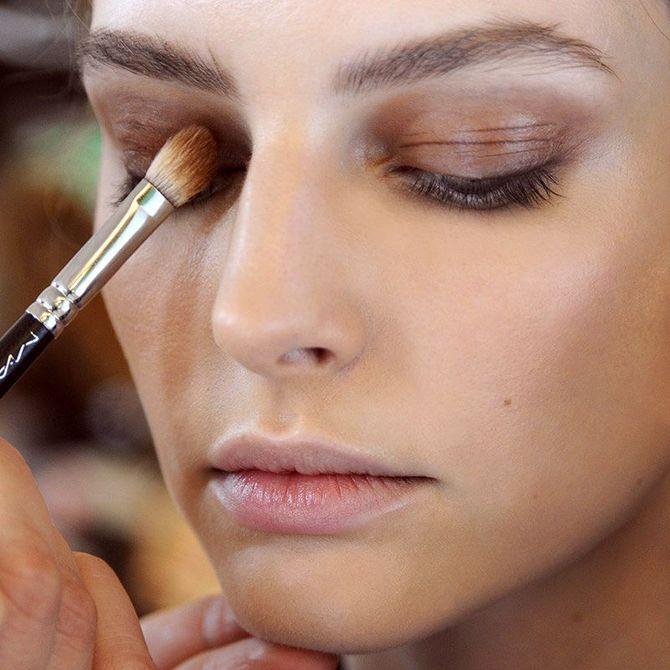 make up occhi Etro