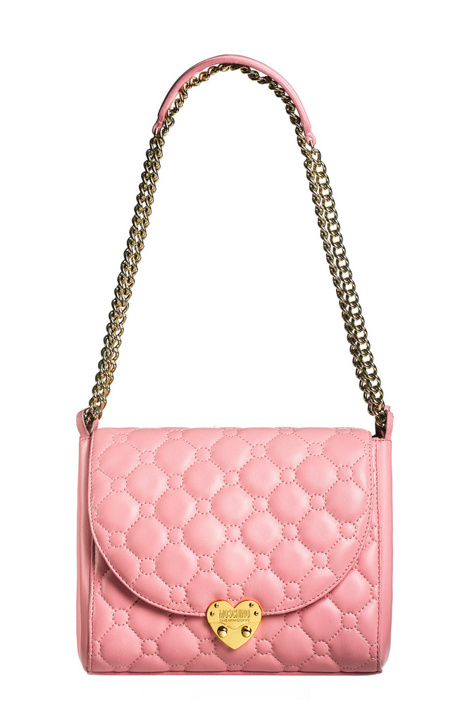 Tracolla Moschino Cheap and Chic