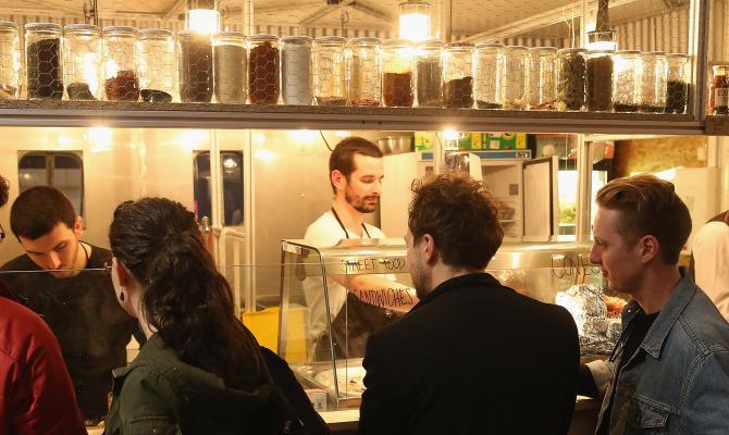 Berlinale tra food e cinema
