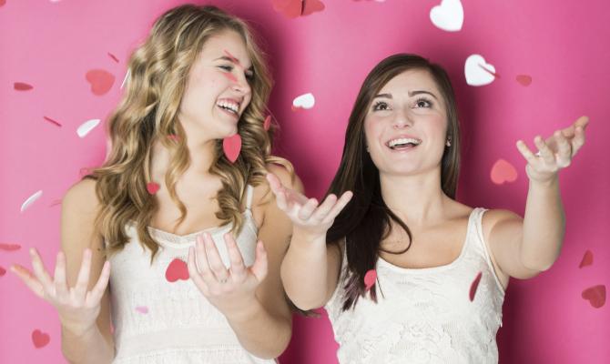 San Valentino anti-omofobia