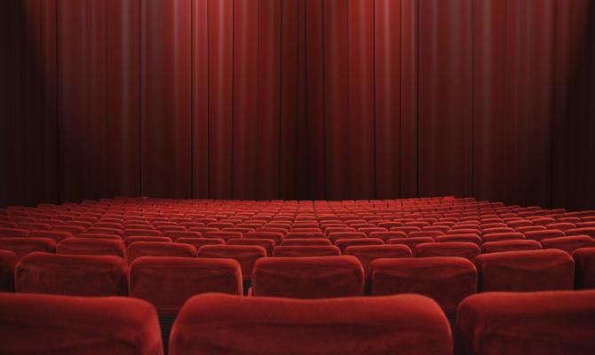 Innamorati a teatro