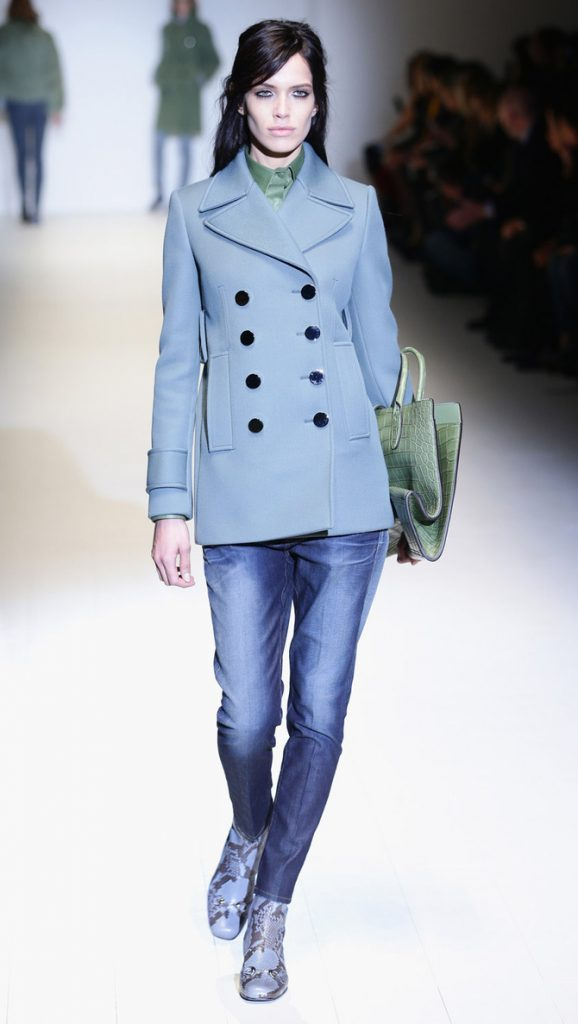 Giacca e pantaloni Gucci