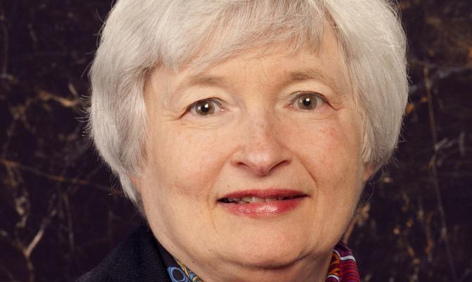 Janet Yellen, una donna al comando