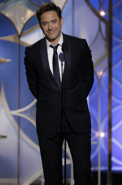 L'estro di Robert Downey Jr.