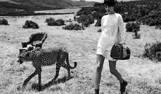 Louis Vuitton  Spirit of Travel