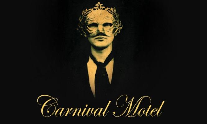 Carnival Motel, l'arte nella psicosi umana