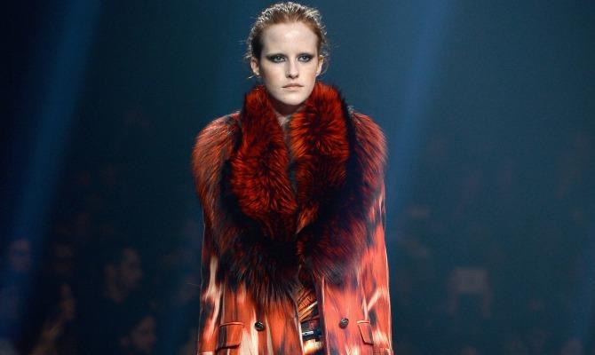 Il lato selvaggio della moda