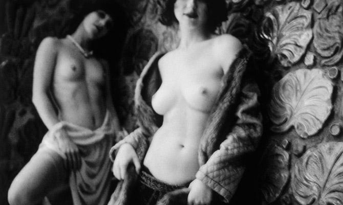 La Parigi anni '20 nelle immagini di Vee Speers