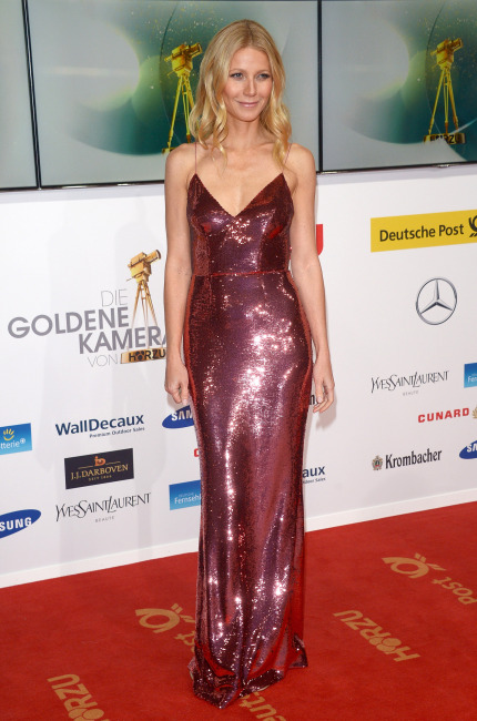 Gwyneth Paltrow, eleganza fuori dal tempo