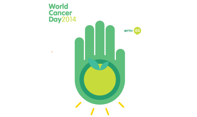 World Cancer Day Campaign