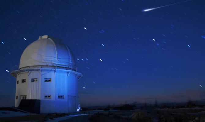 Osservatorio Astronomico