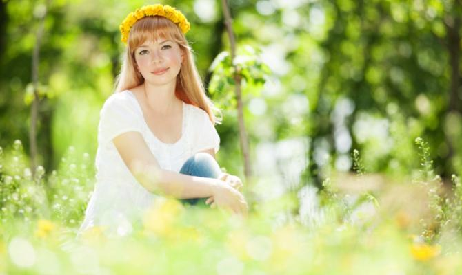 Allergie di primavera: combattile a tavola