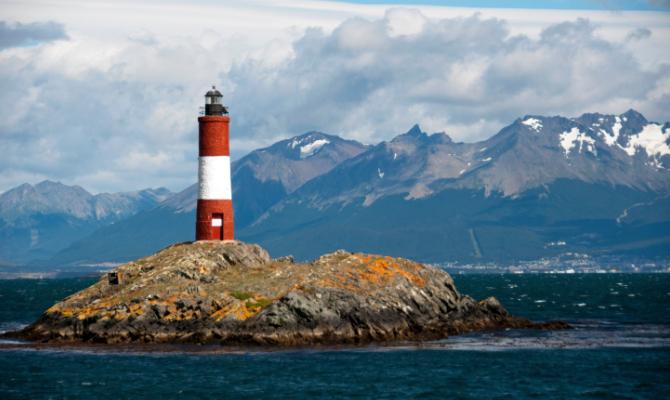 Il nuovo paradiso per i giganti del mare è in Cile