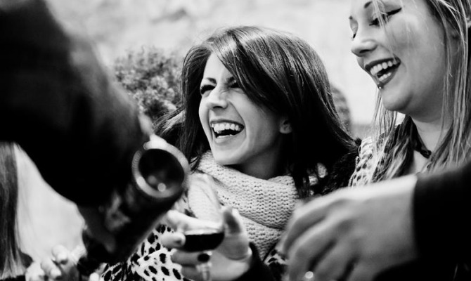 Festival vino Forte Prenestino
