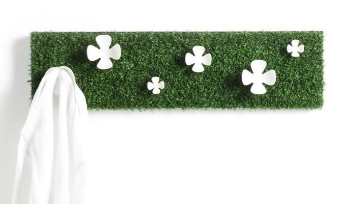 Mettete dei fiori nel vostro design
