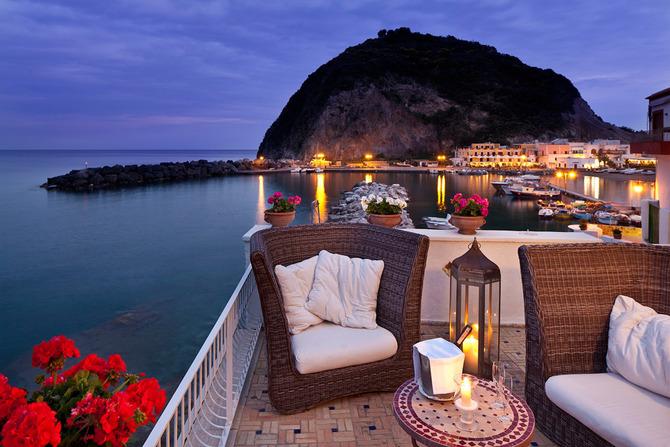Miramare Sea Resort