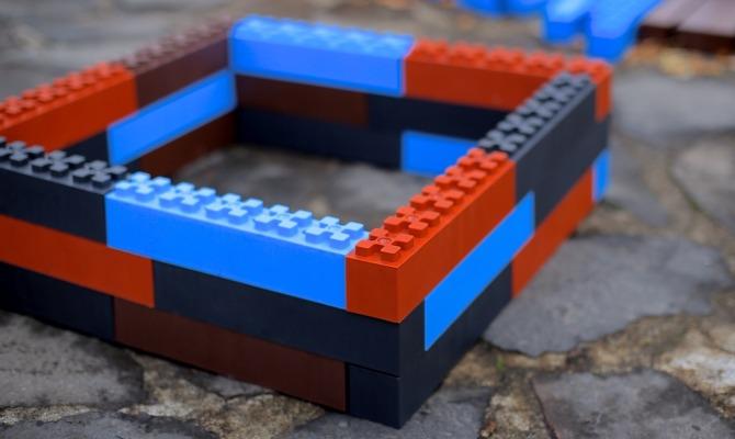 Togetherfarm, il simil Lego del giardinaggio
