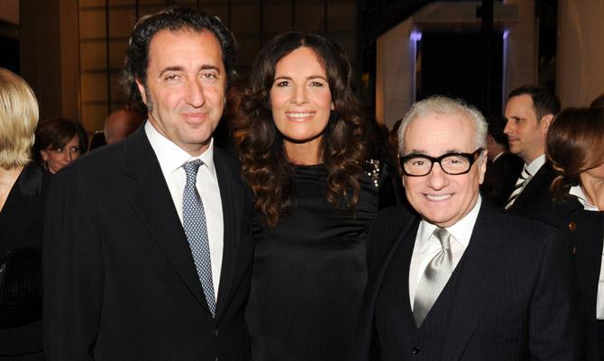 Oscar 2014. Lo stile italiano firmato Armani