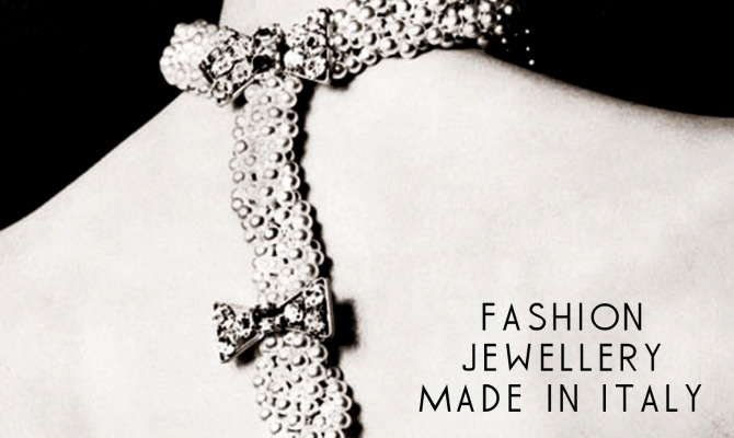 Fashion Jewellery Made in Italy, Triennale Design Museum, Milano