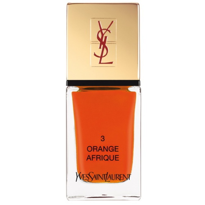 Smalto La Laque Couture di Yves Saint Laurent