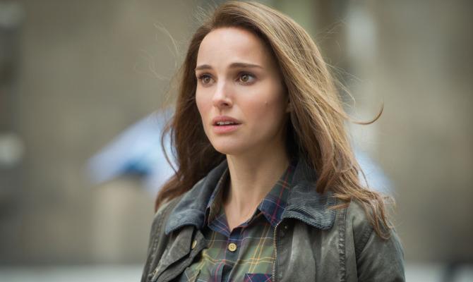 """Natalie Portman: """"Volevo essere più ribelle"""""""
